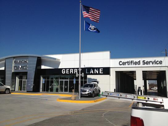 Baton Rouge Buick and GMC Dealership - Gerry Lane Buick GMC ...