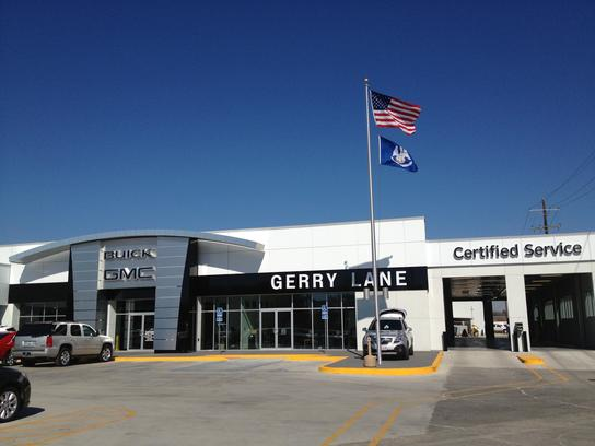 Gerry Lane Buick Gmc Baton Rouge La 70806 4030 Car
