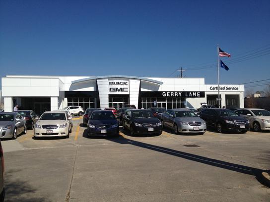 Gerry Lane Buick Gmc Baton Rouge La 70806 4030 Car