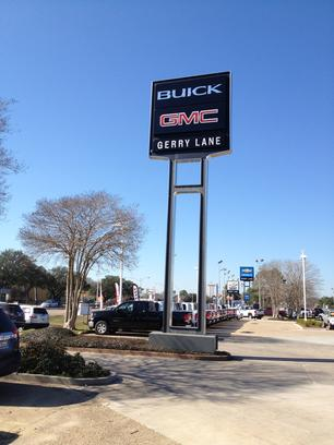 Gmc Dealership Baton Rouge >> Gerry Lane Buick GMC : BATON ROUGE, LA 70806-4030 Car Dealership, and Auto Financing - Autotrader