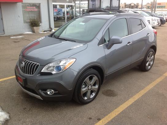 Lupient Of Rochester Rochester MN Car Dealership And - Buick rochester mn