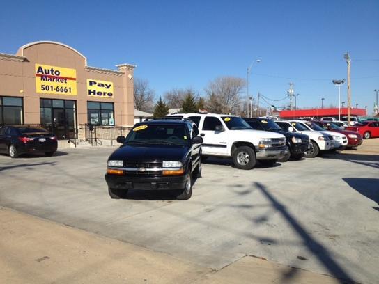 Used Car Dealers South Okc