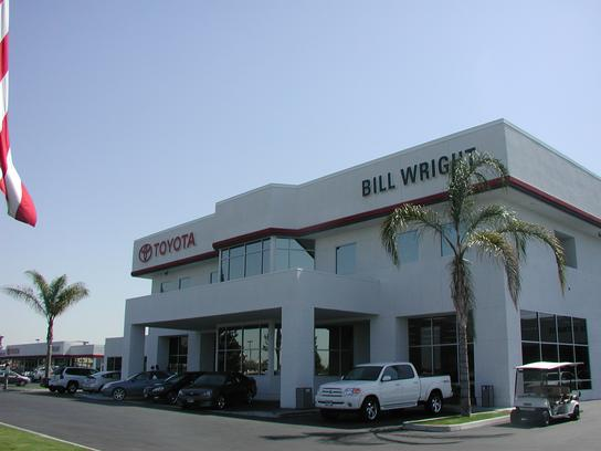 Bill Wright Toyota 3
