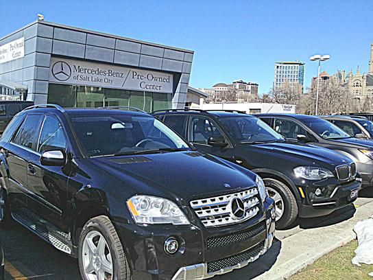 mercedes benz of salt lake city salt lake city ut 84111
