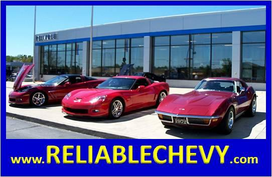 reliable chevrolet mo car dealership in springfield mo 65807 kelley blue book. Black Bedroom Furniture Sets. Home Design Ideas