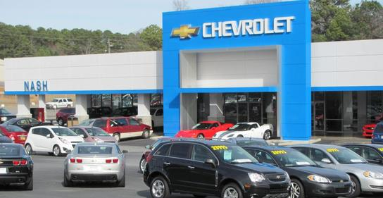 nash chevrolet lawrenceville ga 30045 6363 car dealership and auto financing autotrader. Black Bedroom Furniture Sets. Home Design Ideas