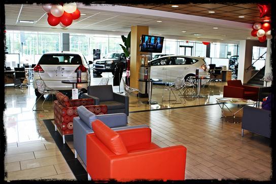 Pohanka Of Salisbury >> Pohanka Toyota/Scion Of Salisbury car dealership in ...