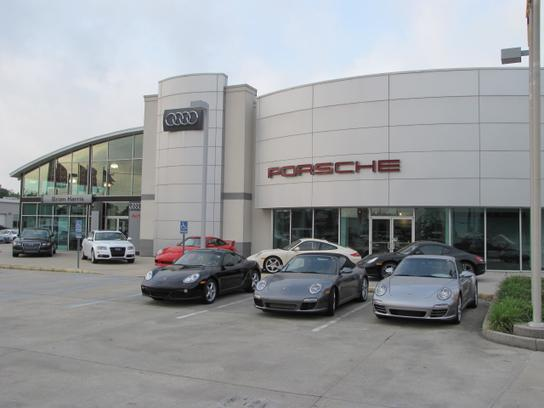 Brian Harris Audi Baton Rouge La 70817 Car Dealership