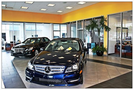 Mercedes benz of salisbury car dealership in salisbury md for Mercedes benz dealers in maryland