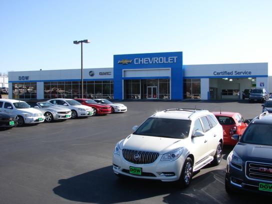 Dow Used Cars Mineola Tx
