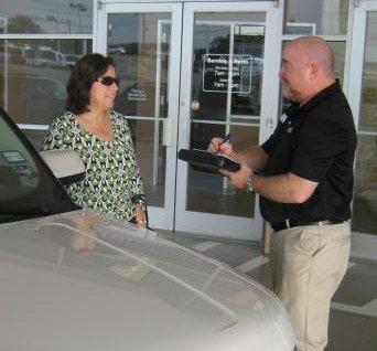 Johnson Sewell Ford Lincoln Marble Falls Tx 78654 Car