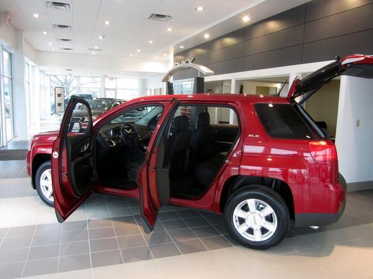 Kelley Buick Gmc >> Jones Buick GMC car dealership in Savannah, TN 38372 ...