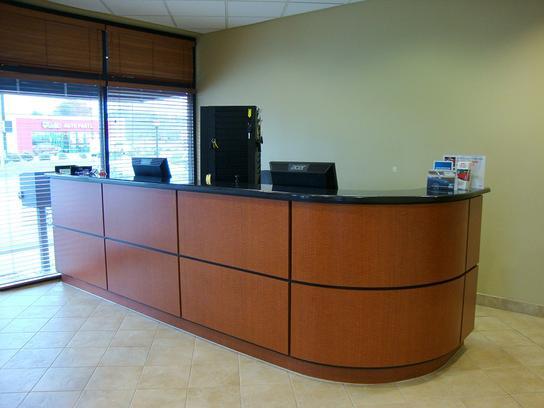 Ivey Car Dealership Burlington Nc