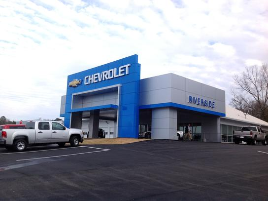 Riverside Chevrolet 3