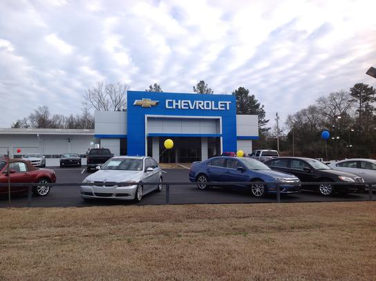 Riverside Chevrolet 2