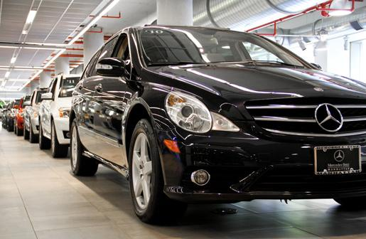 mercedes benz manhattan new york ny 10019 car dealership and auto. Cars Review. Best American Auto & Cars Review