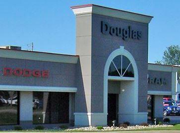 Douglas dodge car dealership in clinton il 61727 0408 for Deal motors clinton hwy