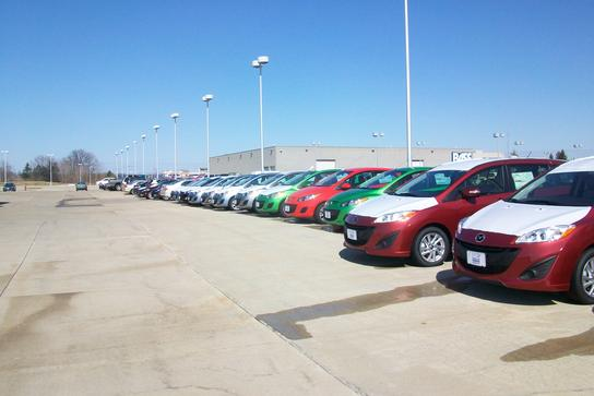 Direct Cars Sheffield Reviews