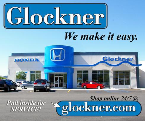 Glockner honda toyota portsmouth oh 45662 car for Honda financial contact
