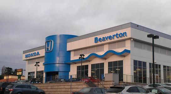 beaverton honda beaverton or 97005 2112 car dealership On honda of beaverton