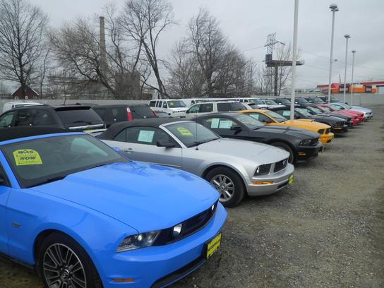 dana ford lincoln : staten island, ny 10314 car dealership, and auto