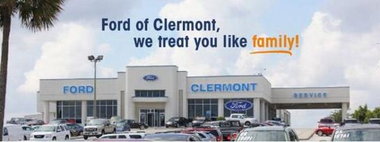 Ford of Clermont  Clermont FL 34711-3250 Car Dealership and Auto Financing - Autotrader & Ford of Clermont : Clermont FL 34711-3250 Car Dealership and ... markmcfarlin.com