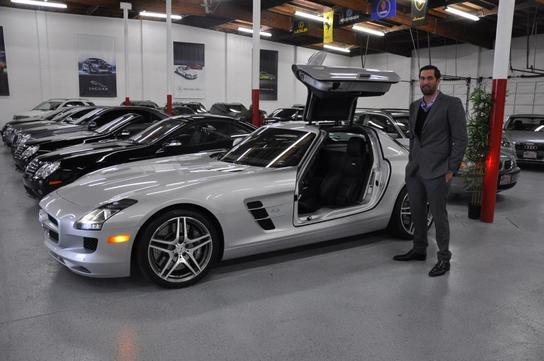 Grand Prix Motors Inc Car Dealership In Portland Or