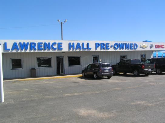 lawrence hall chevrolet buick gmc reviews anson tx autos post. Black Bedroom Furniture Sets. Home Design Ideas