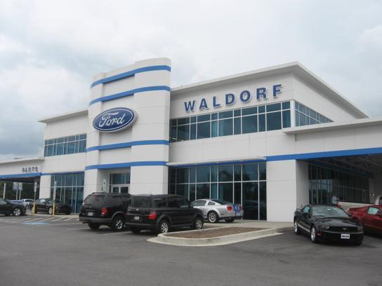 Waldorf Ford & Waldorf Ford : Waldorf MD 20601 Car Dealership and Auto ... markmcfarlin.com