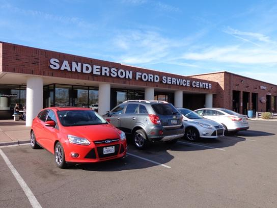 Sanderson Ford 3