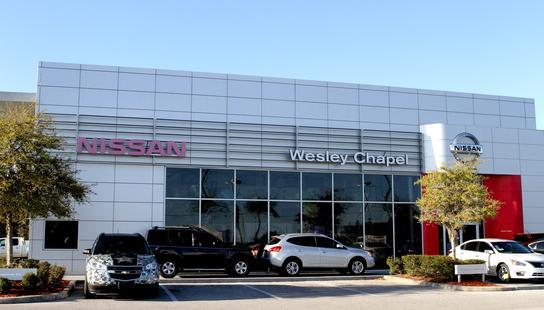 Car Rental Wesley Chapel Fl