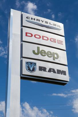 Larry H Miller Chrysler Jeep Dodge Ram Albuquerque Serving