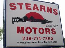 Stearns Motors of Naples