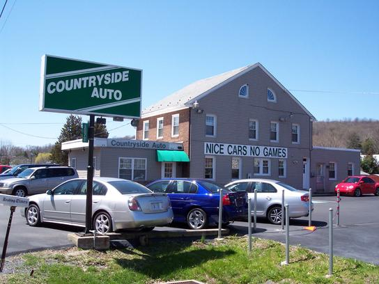 Countryside Auto Center