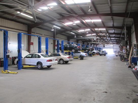 CRANSH AUTO SALES - Arlington TX - Inventory Listings
