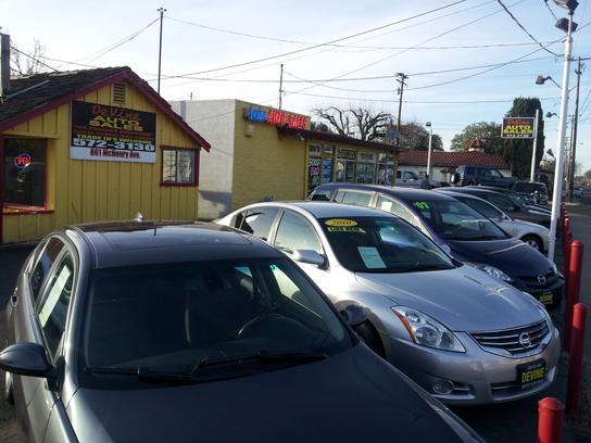 Devine Auto Sales : Modesto, CA 95350 Car Dealership, and ...