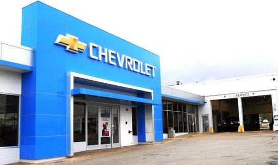 Mccarthy Morse Chevrolet >> McCarthy-Morse Chevrolet : Overland Park, KS 66212 Car Dealership, and Auto Financing - Autotrader