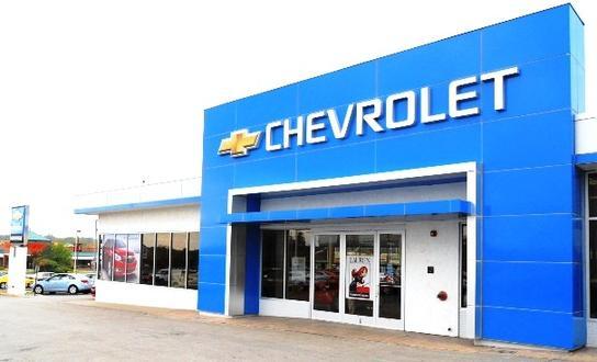 mccarthy morse chevrolet overland park ks 66212 car dealership and auto financing autotrader. Black Bedroom Furniture Sets. Home Design Ideas