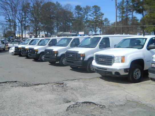 marietta truck sales marietta ga 30062 3691 car dealership and auto financing autotrader. Black Bedroom Furniture Sets. Home Design Ideas