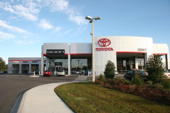 legacy toyota scion tallahassee fl 32304 car dealership and auto financing autotrader. Black Bedroom Furniture Sets. Home Design Ideas