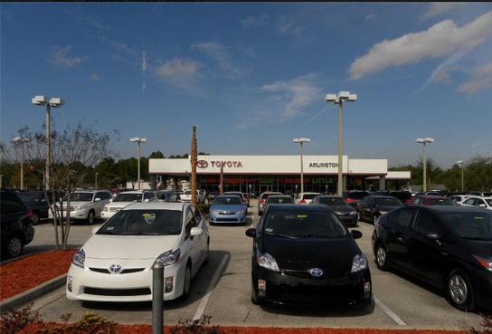 Auto Auction  Copart Jacksonville West FLORIDA  Salvage