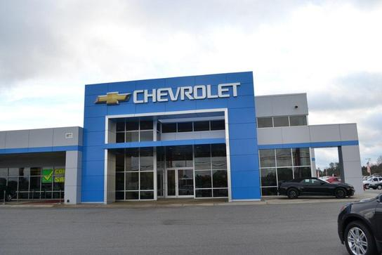 Chevrolet Dealers In Columbia Sc Car Image Idea - Chevrolet dealership in columbia sc
