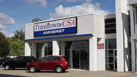 Transitowne Resale Center Amherst