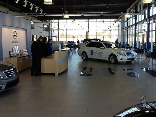 Mercedes Benz Northlake >> Mercedes-Benz Of Northlake : Charlotte, NC 28269 Car