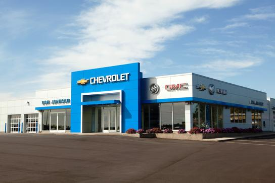 don johnson motors chevrolet buick gmc rice lake wi