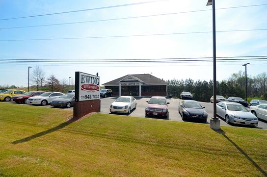 ewing motor company inc car dealership in buford ga