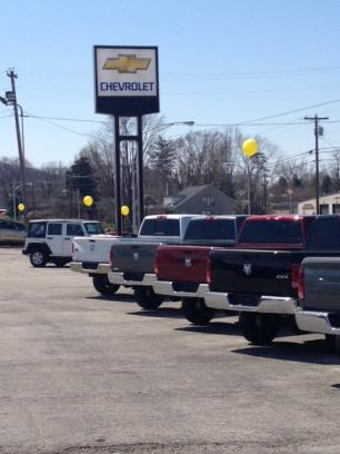 Used Car Lots In Monticello Ky