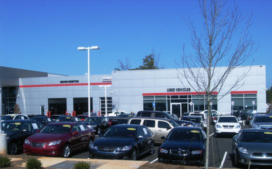 Nalley Toyota Of Roswell Roswell Ga 30076 1420 Car