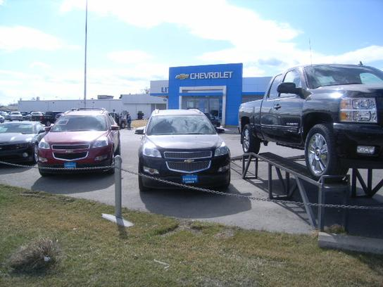 lithia chevrolet buick gmc of helena helena mt 59601 car dealership and auto financing. Black Bedroom Furniture Sets. Home Design Ideas
