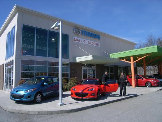 Mazda Dealerships In Georgia >> Mall of Georgia Mazda car dealership in Buford, GA 30519 ...